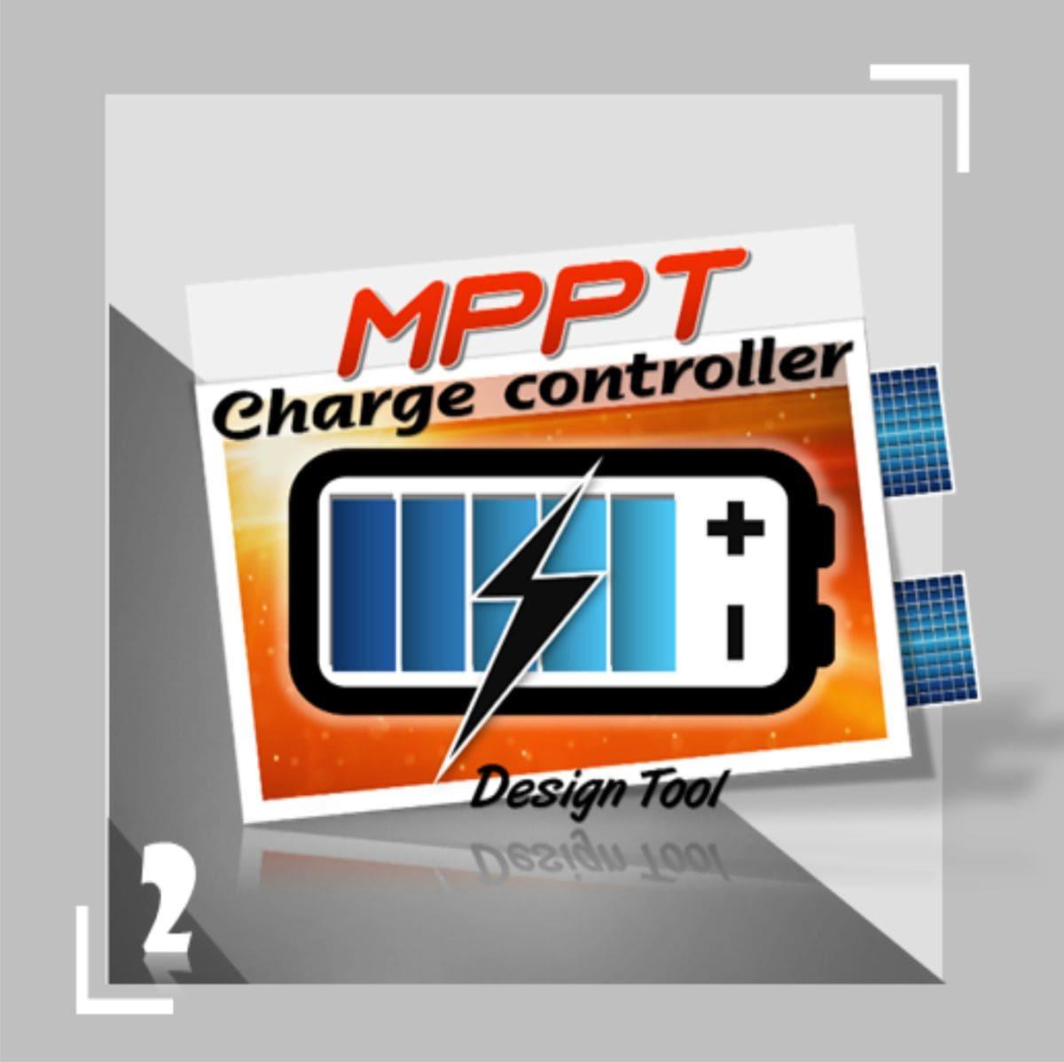 SM MPPT Charge Controller designer tool
