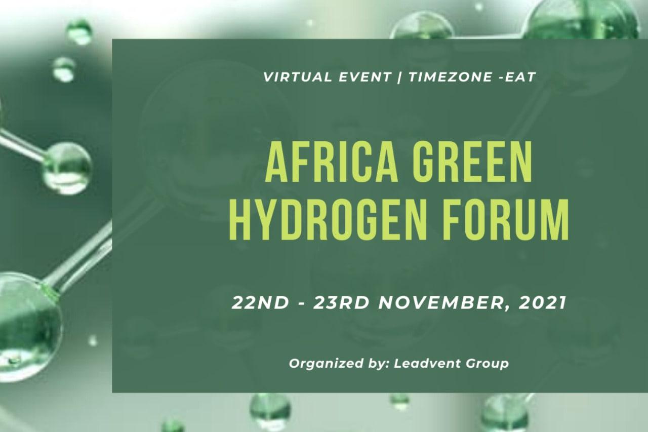 Africa-Green-Hydrogen-Forum