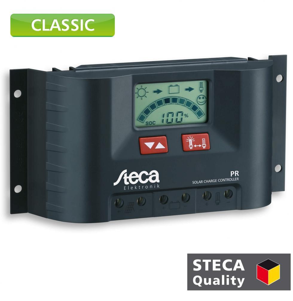 STECA PR-1010