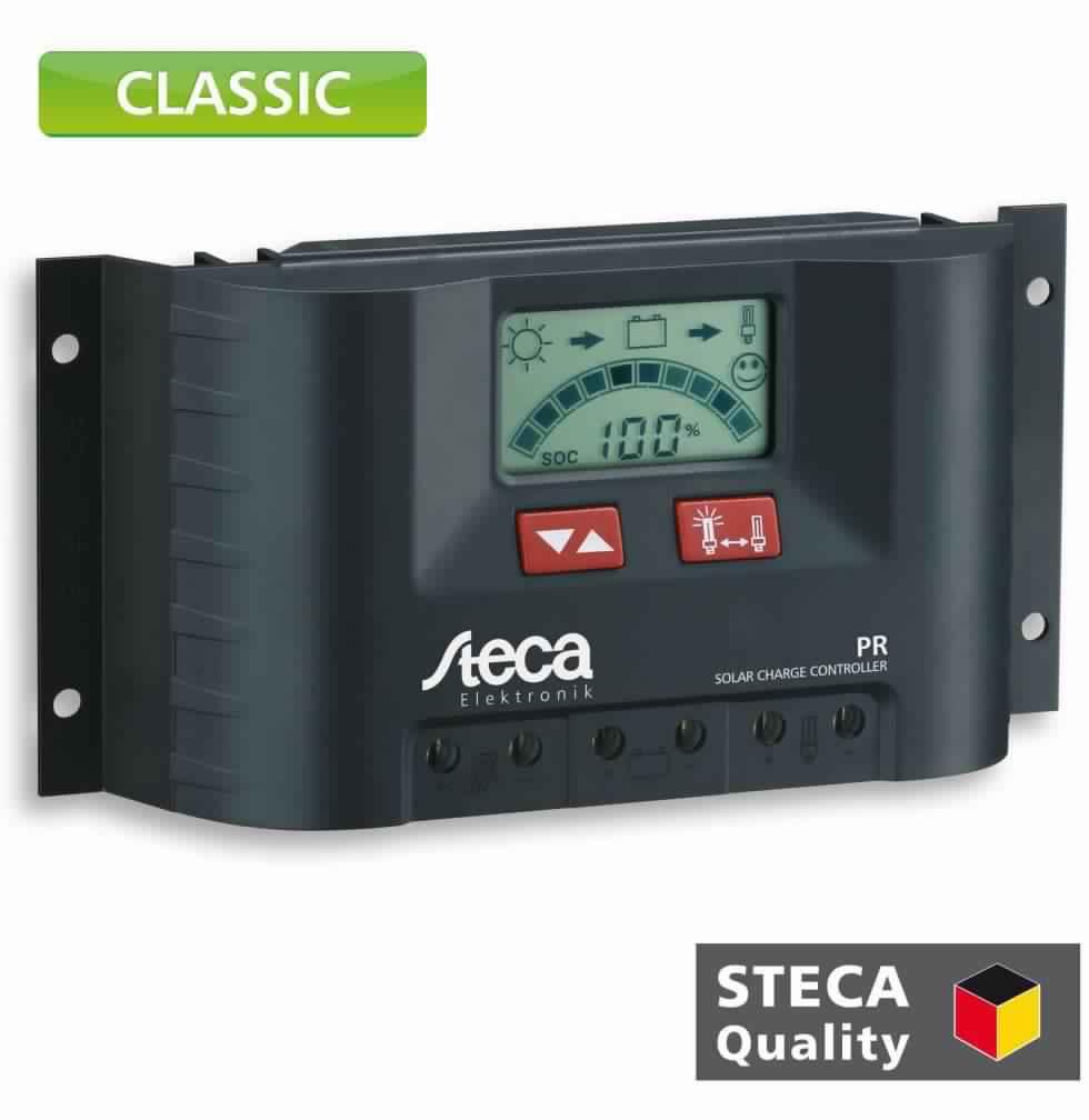 Steca  - ستيكا PR1010
