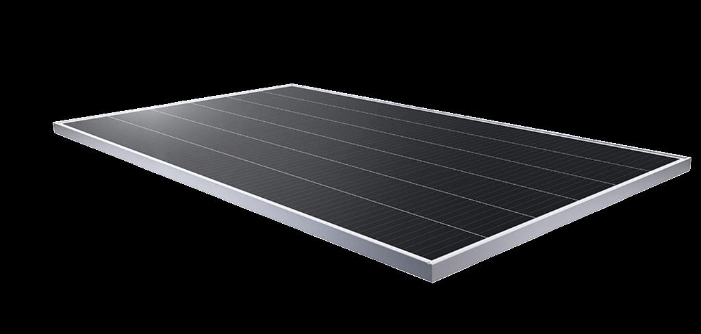 SunPower SPR-P3-480-UPP