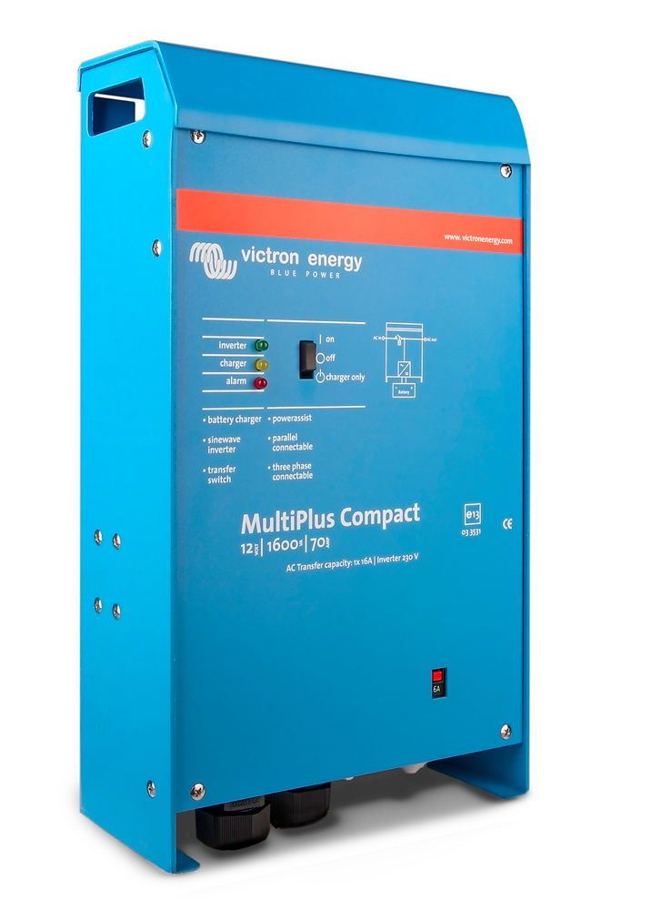 Victron Energy MultiPlus C 24/1600/40