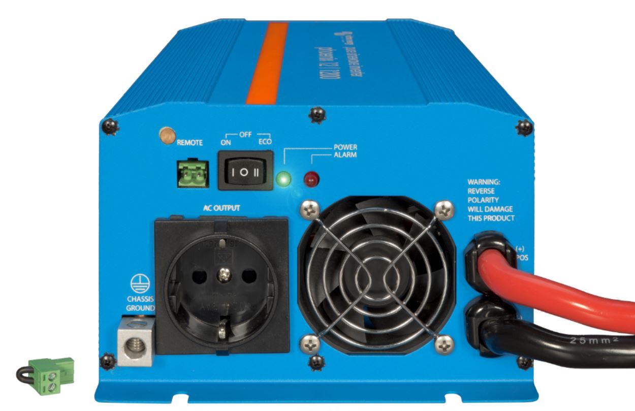 Victron Energy Phoenix 12/500 VE.Direct