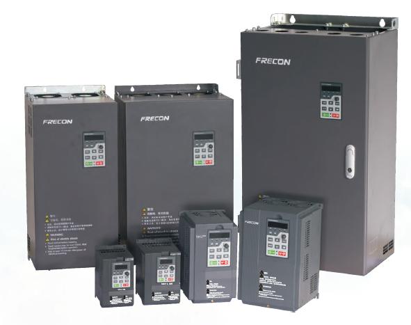 Frecon PV200-4T-030B-H
