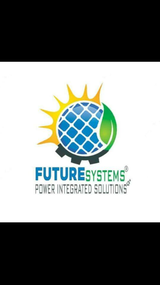 المستقبل للطاقة الشمسية