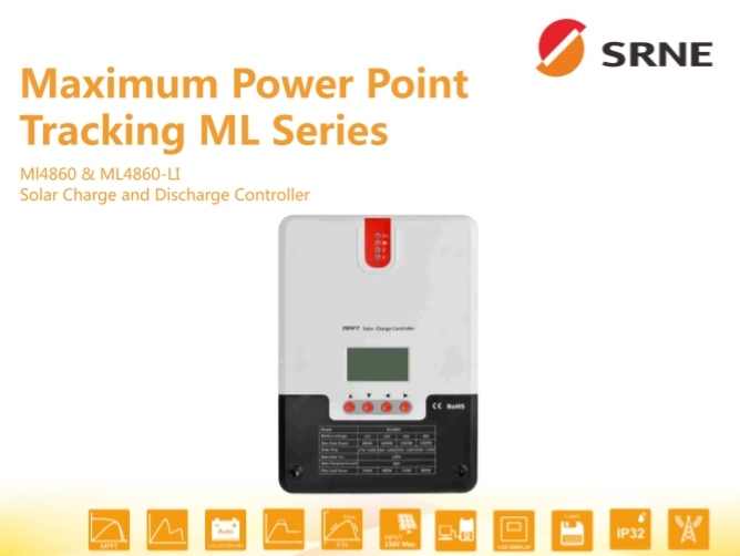 Srne SR-ML4860