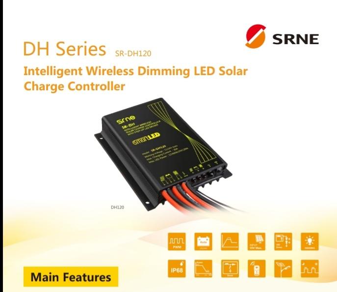 Srne SR-DH120