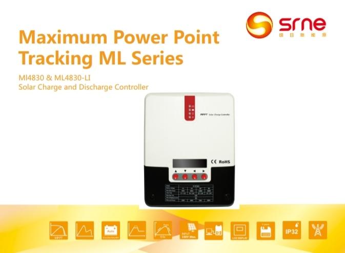 Srne SR-ML4830