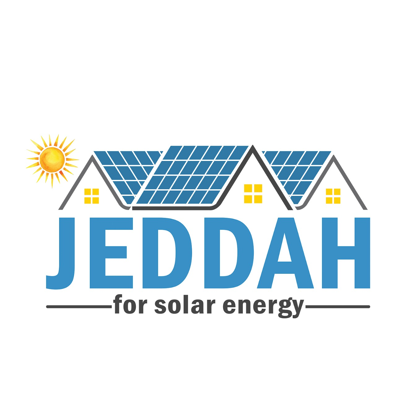 جدة لأنظمة الطاقة الشمسية