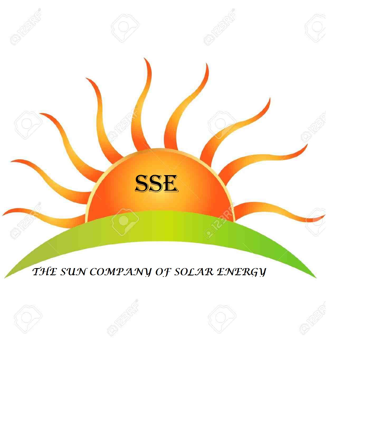 شركة الشمس لأعمال الطاقة الشمسية وشبكات الرى الزراعى