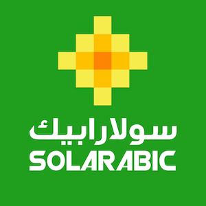 سولارابيك Solarabic