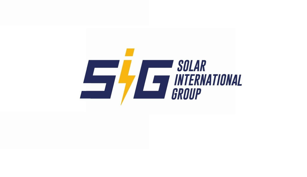 solar international group