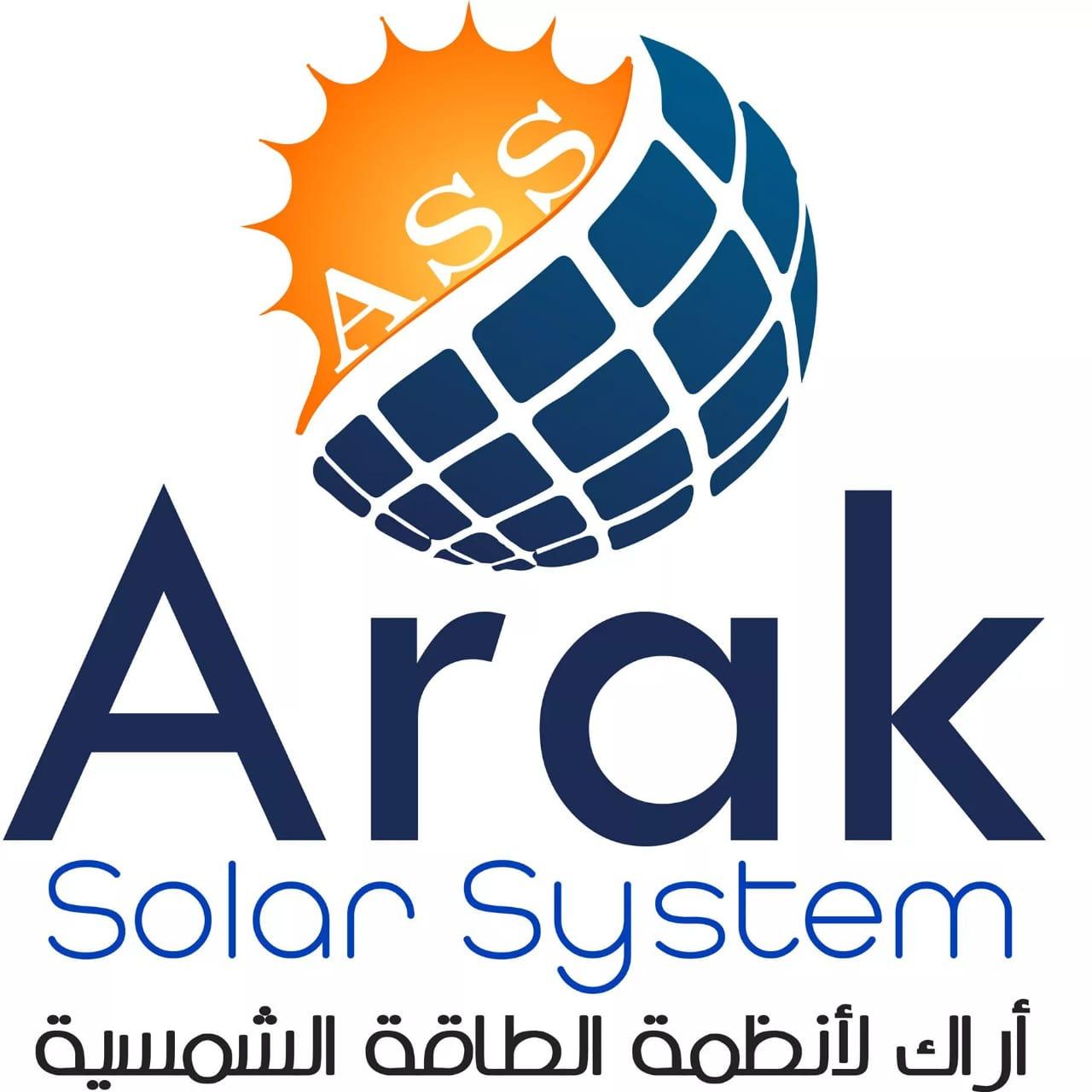 Arak Solar System