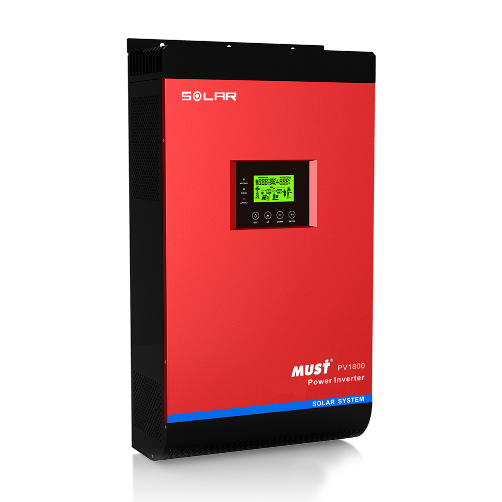 MUST PV1800MPK-5048