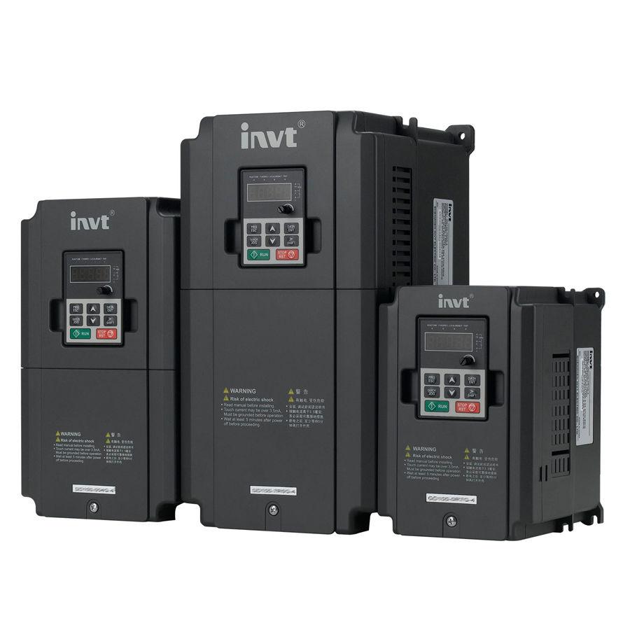 Invt Gd100-1R-5G-S2