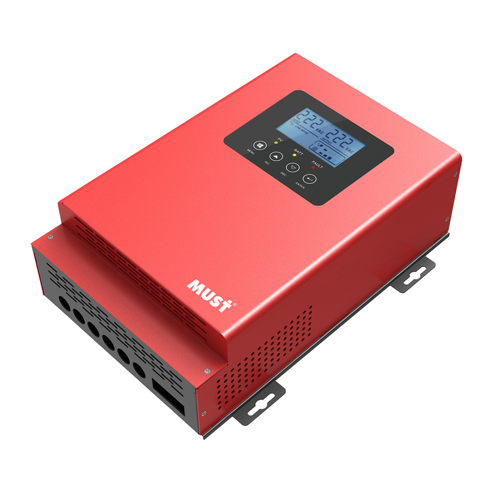 MUST PC16-6015F