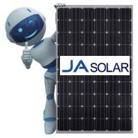 JA Solar JAM72S09 PR 375-395