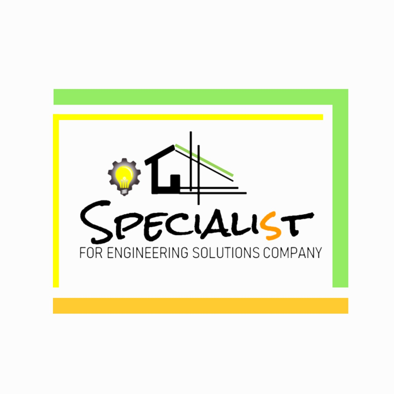 Specialist for Engineering Solutions