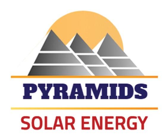 بيراميدز للمقاولات و الطاقة الشمسية