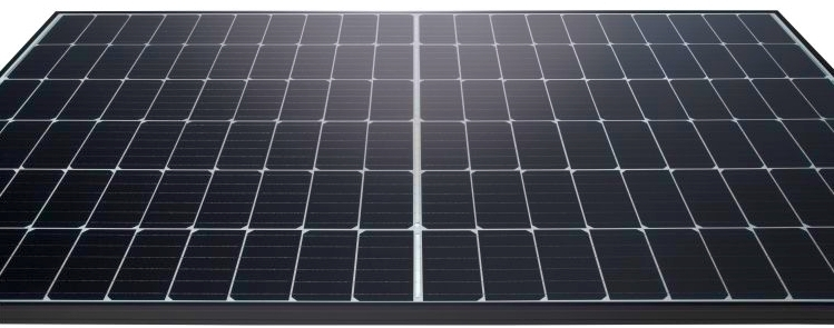 دليل شراء الالواح الشمسية ,تعريف بتقنيات Half Cut, PERC, Bifacial