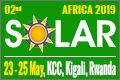 SOLAR RWANDA 2019