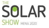 THE SOLAR SHOW MENA 2020