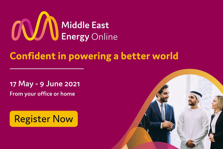 Middle East Energy (MEE) Dubai 2021