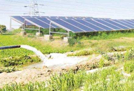 مجلس النواب يوافق علي مشروع  دعم استخدام الطاقة الشمسية فى الرى باستخدام المياه الجوفية