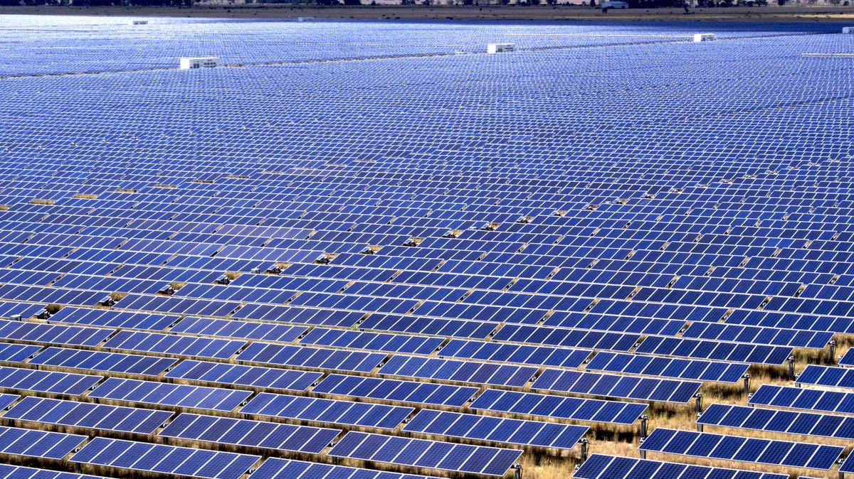 مشروع بنبان للطاقة الشمسية ,شرح وفيديو توضيحي