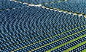 محطة طاقة شمسية بالزعفرانة بقدرة 50ميجاوات بنظام (BOT)