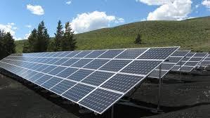 توريد وتركيب محطة طاقة شمسية 10ك