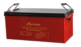 CSPower HTL12-200