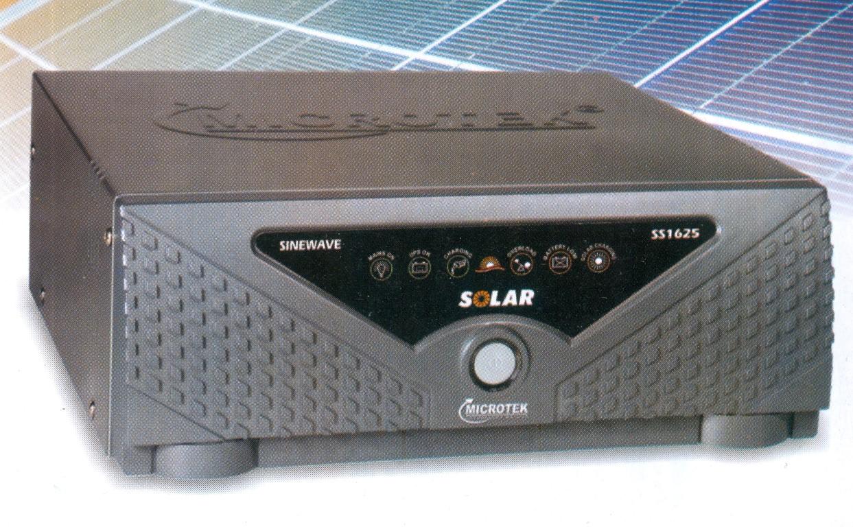 Microtek SS 1130VA/12V solar