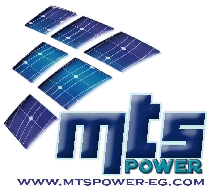 MTS POWER ام تى اس باور للطاقة الشمسية و التدريب
