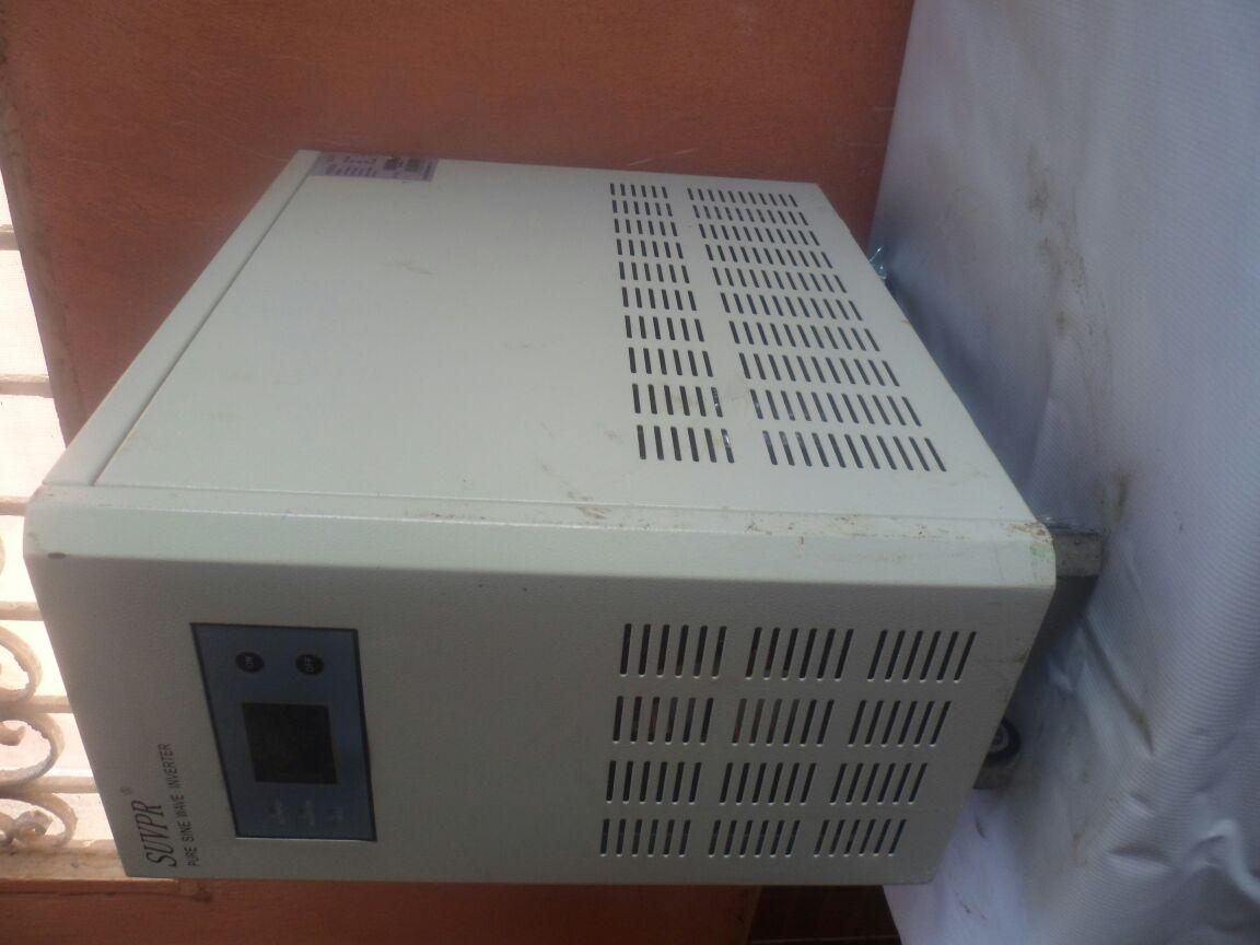 Suvpr NK-2000GP
