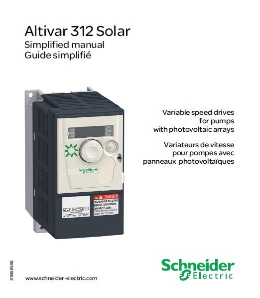 Schneider ATV-312