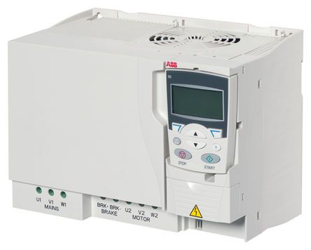 ABB ACS355- 25HP