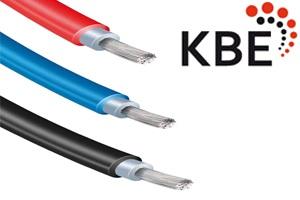 KBE DB H1Z2Z2-K -4mm