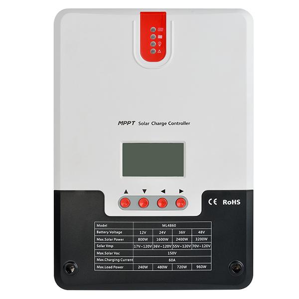 SRNE 30A - MPPT