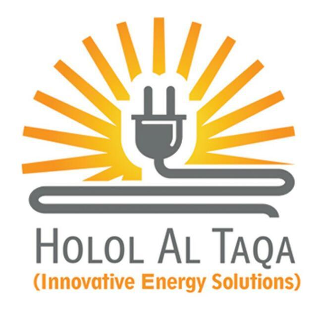 حلول الطاقة HOLOLALTAQA