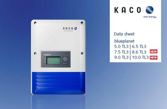 Kaco Kaco Blueplanet