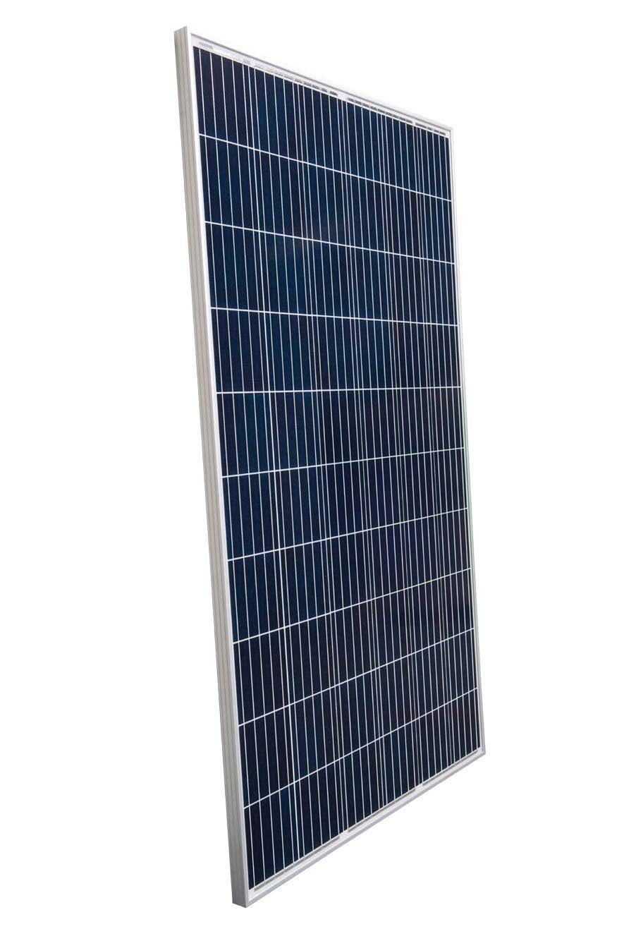 Suntech Solar module suntech STP265-270-275 W Poly / Efficiency +16.2 / Wfw