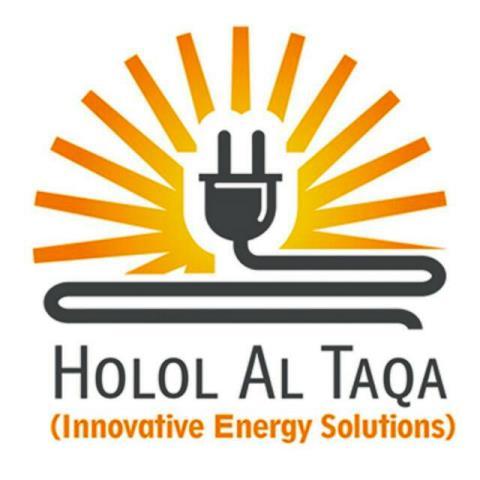 HololAlTaqa EG حلول الطاقة المصرية