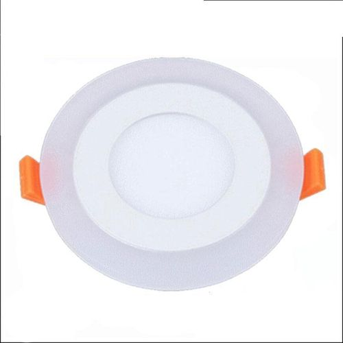 Everstar Two Color Panel Light Circle