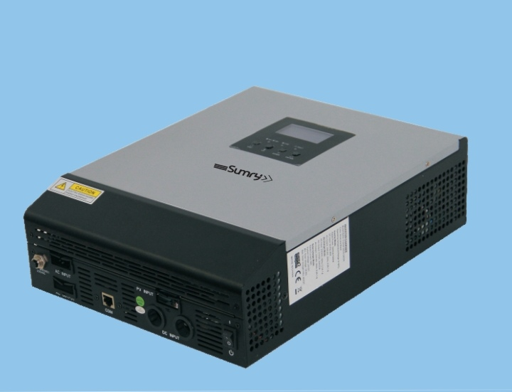 Sumry MPS 1K-24