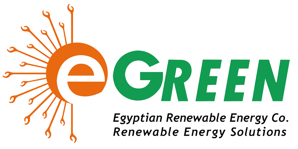 EGreen - Egyptian Renewable Energy Company