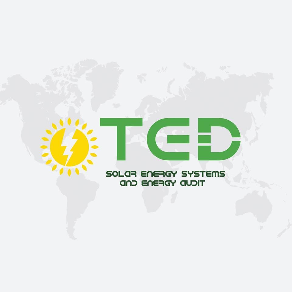Ted Solar