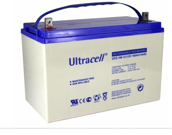 Ultracell UCG100-12