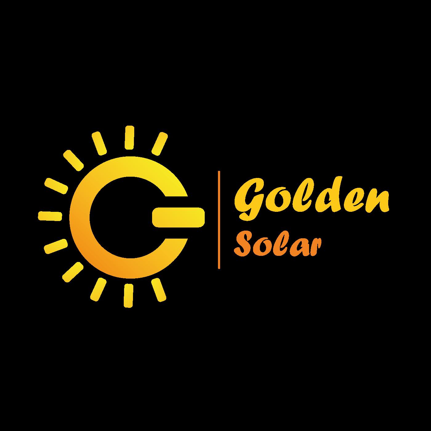 جولدن سولار لانظمة الطاقة الشمسية والمتجدده