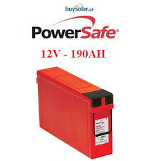 power safe 2018/2019